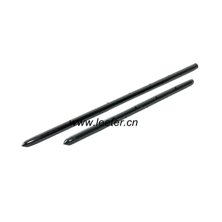 "ROUND STEEL NAIL STAKE 3/4"" or  7/8"""
